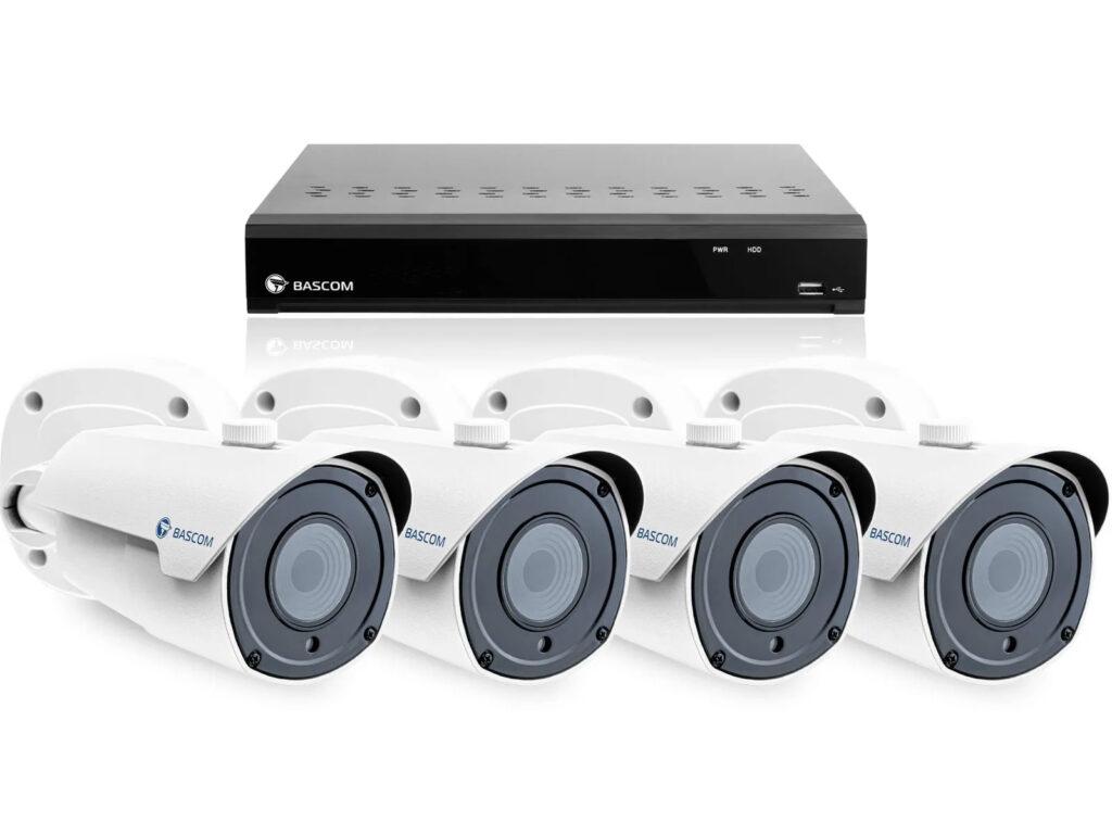 Videoüberwachung Kamerasysteme