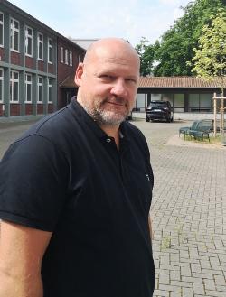 Andreas Reschke , Elektro Bergmann