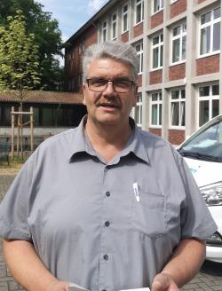 Uwe Diermann , Elektro Bergmann